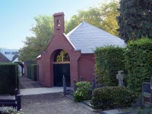 aula St. Catharinakerkhof
